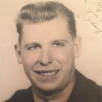 John G Kamecher  February 23 1930  February 6 2020