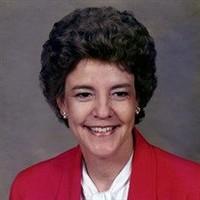 Joyce Elaine Goff Smith  February 2 1937  February 1 2020