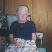 Joyce Hamilton  July 31 1936  February 5 2020
