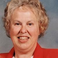 Judy Ann Wood Slusher  January 11 1947  February 6 2020