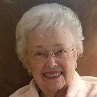 Mary Alma Newsome  December 2 1927  February 5 2020