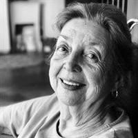 Mary Borstell  March 12 1933  February 7 2020