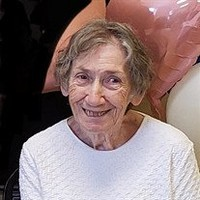 Mary  Olson  September 12 1933  February 6 2020