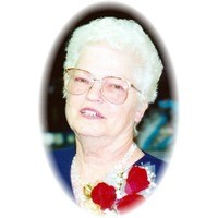Patricia Ann Margenthaler  March 17 1932  February 07 2020