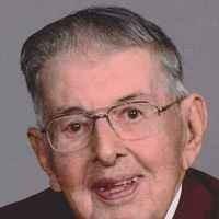 Robert Wayne Keeney of Frederick Maryland  December 16 1937  February 5 2020