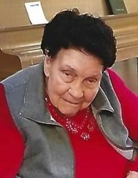 Virginia Hamby Grover  November 23 1930  February 7 2020 (age 89)