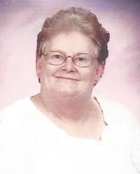 Glenys Marie Wheeldon  September 20 1938  February 7 2020 (age 81)