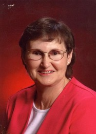 Katherine Becky Rhodes  July 23 1936  February 7 2020 (age 83)