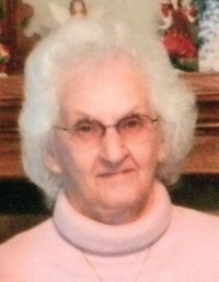 Lorraine Marie Firkus Swearengin  December 4 1932  February 7 2020 (age 87)