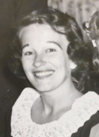 Margaret A Peg Cavanagh Rice  April 22 1931  February 4 2020 (age 88)