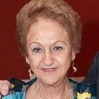 Carmela Lina Bracci  August 3 1933  February 9 2020