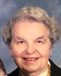 Cecelia A Cel Rago Hlad  December 19 1927  February 8 2020 (age 92)