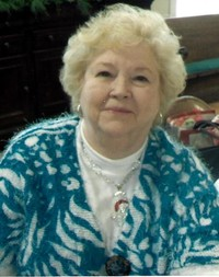 Doris Virgie Smith Copeland  April 21 1936  February 8 2020 (age 83)