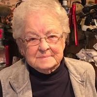 Dorothy V Wolgamood Schrock  September 21 1925  February 9 2020