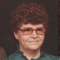 Margaret Nell Allen Roberts  July 13 1927  February 8 2020