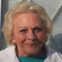 Marilyn Lee Leuschen  September 20 1933  February 8 2020