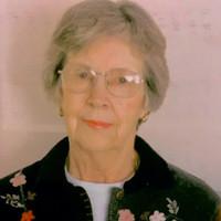 Peggy M Fritzler  July 15 1930  February 07 2020