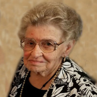 Arabella J Smeltzer  April 3 1921  February 6 2020