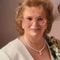 Betty Jane Lofland  August 24 1937  February 9 2020