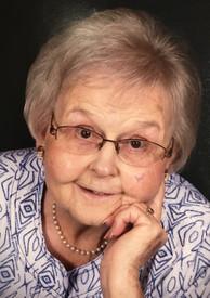 Carolyn Jane Hofsteter Haas  April 25 1928  January 1 2020 (age 91)