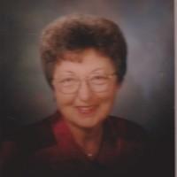 Darlene R Hawke  November 03 1937  February 09 2020