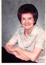 Effie Ann Ogle Silvers  May 9 1922  February 10 2020 (age 97)
