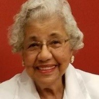Eunice Adams Gardner  February 7 2020