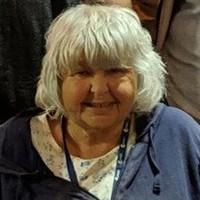 Evelyn L Shariak  May 6 1943  February 9 2020