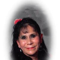 Fannie Beatrice Gallegos  September 23 1956  February 06 2020