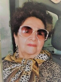 Genoveva Gutierrez De Alvarez  January 9 1930  February 8 2020 (age 90)