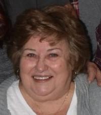 Geraldine Hash O'Donnell  Monday February 10th 2020