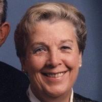 Jane F Morgan  October 14 1930  February 7 2020