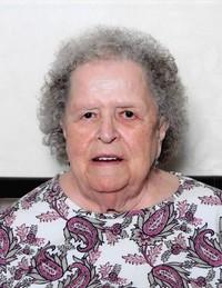 Jeanne  Trembly Mathy  July 20 1930  February 9 2020 (age 89)