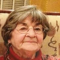 Joan C D'Amico RN  January 04 1940  February 07 2020