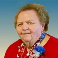"""Kathryn """"Kathy Johnson  March 17 1948  February 8 2020"""