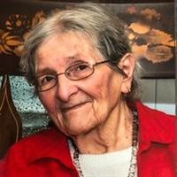 Kathryn Lois Schick Munson  January 4 1933  February 8 2020