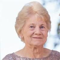 Mary Ann Nanny Cochran  January 20 1941  February 9 2020