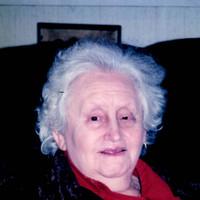 Mary Ann Petty  April 08 1932  February 08 2020