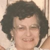 Mary Bratti Pedrotti  June 3 1921  February 6 2020
