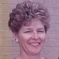 Mary Carolyn Kay McCallister  December 28 1946  February 10 2020
