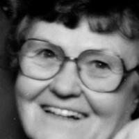 Mary Rist  May 30 1927  February 06 2020
