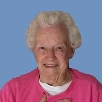 Mary Theresa Kessler  October 08 1926  February 08 2020