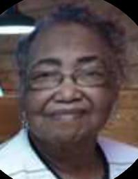 Nellie Rudolph  1936  2019 (age 83)
