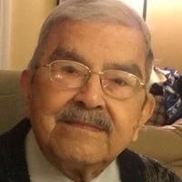 Oscar Soria  March 28 1921  February 10 2020