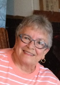 Patricia Ann Radcliff Taylor  April 21 1941  February 9 2020 (age 78)