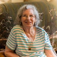 Pierina Lucia Muscatello  February 8 1931  February 2 2020