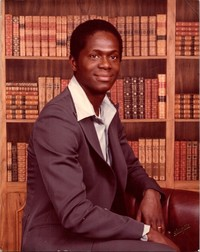 Ronald Exford Sr  July 23 1958  January 15 2020 (age 61)