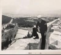 Ronald Johnson  February 04 1942  January 27 2020