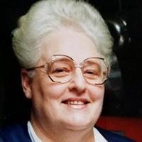 Rosa Aleen Courtney  March 21 1931  December 26 2019