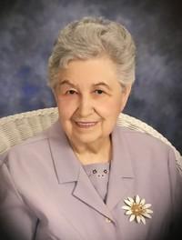 Ruth Helen Putt Fahrni  May 2 1926  February 4 2020 (age 93)